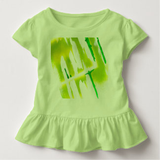 Acid Spring Colors Toddler T-Shirt