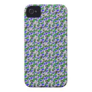 acid warp case iPhone 4 cover