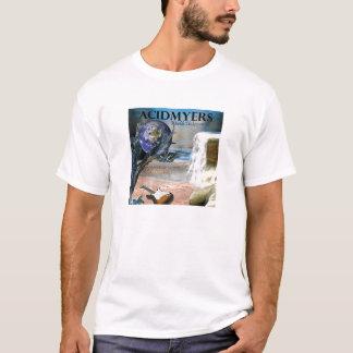 ACIDMYERS muscle t-shirt - Customized