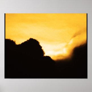 Acoasta Cloud Poster