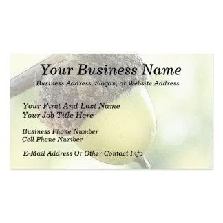 Acorn Business Cards