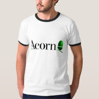 Acorn Computers logo T-Shirt