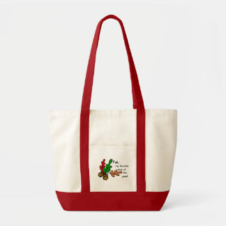 Acorn & Leaves - Fall My Favorite Tote Bag