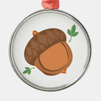 Acorn Nut Ornament