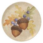 Acorn - Plate