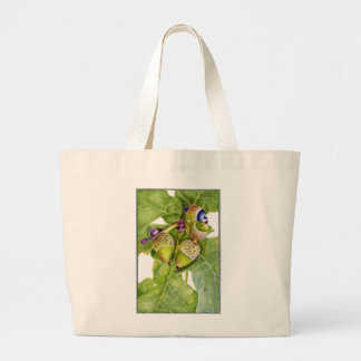 Acorns Large Tote Bag