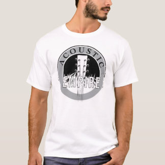 Acoustic Empire Logo Shirt