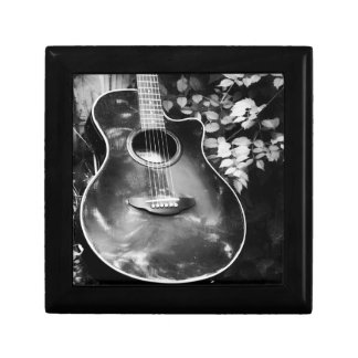 Acoustic Gift Box