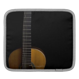 Acoustic Guitar 2 iPad Sleeve