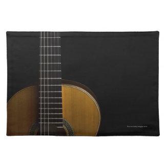 Acoustic Guitar 2 Placemat