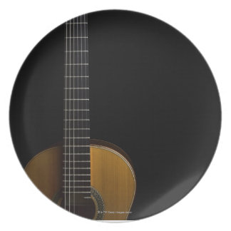 Acoustic Guitar 2 Plate