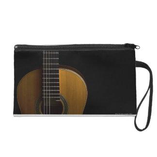 Acoustic Guitar 2 Wristlet