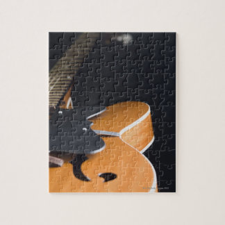 Acoustic Guitar 3 Jigsaw Puzzle