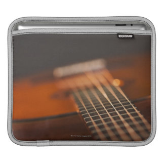 Acoustic Guitar 4 iPad Sleeve
