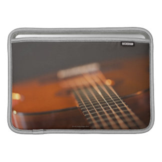 Acoustic Guitar 4 Sleeve For MacBook Air