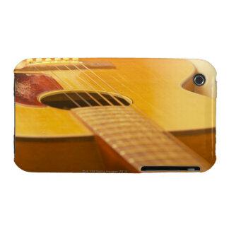Acoustic Guitar 5 Case-Mate iPhone 3 Case