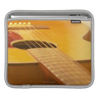 Acoustic Guitar 5 iPad Sleeve
