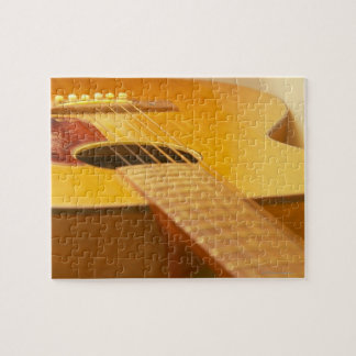 Acoustic Guitar 5 Jigsaw Puzzle