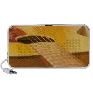 Acoustic Guitar 5 Mp3 Speaker