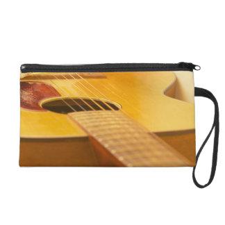 Acoustic Guitar 5 Wristlet