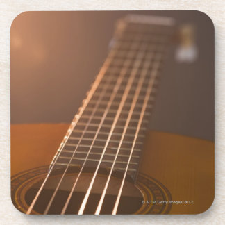 Acoustic Guitar 7 Coaster