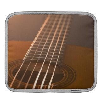 Acoustic Guitar 7 iPad Sleeve