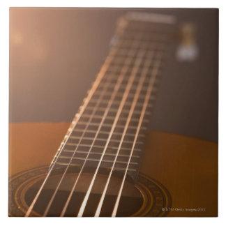 Acoustic Guitar 7 Tile