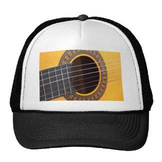 Acoustic Guitar Background Cap