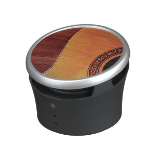 Acoustic Guitar Bluetooth Speaker