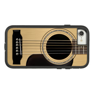 Acoustic Guitar Case-Mate Tough Extreme iPhone 8/7 Case