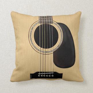 Acoustic Guitar Cushion