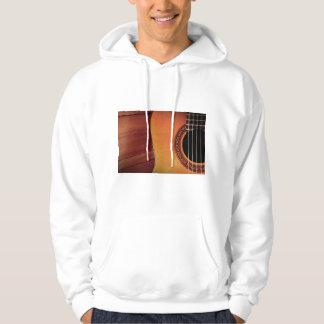 Acoustic Guitar Hoodie