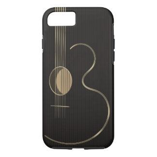 Acoustic Guitar iPhone 8/7 Case