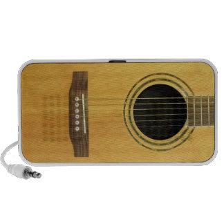 Acoustic Guitar Laptop Speakers