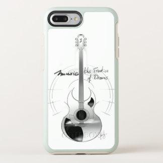 Acoustic Guitar OtterBox Symmetry iPhone 8 Plus/7 Plus Case
