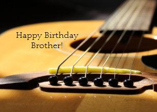 Guitar Birthday Cards Zazzle Uk
