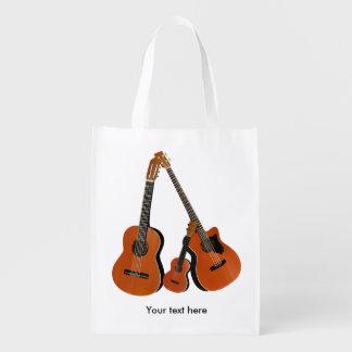 Acoustic Guitar Ukulele and Acoustic Bass