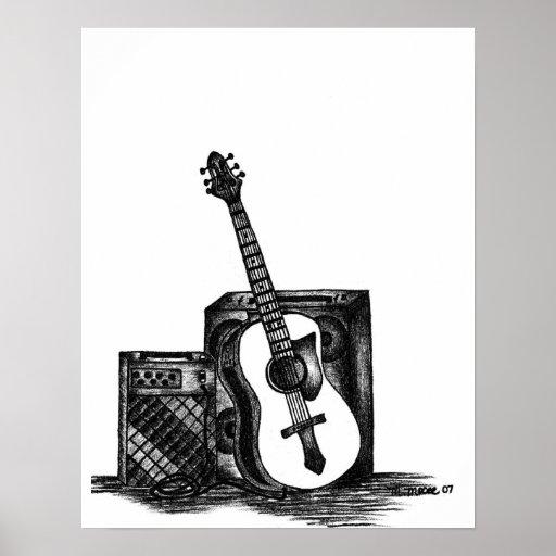Acoustic Print