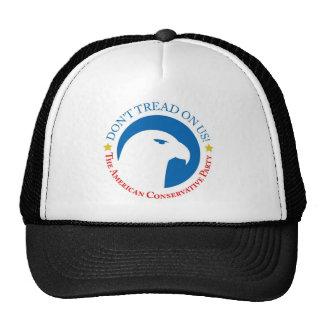 ACP Baseball Cap Hats
