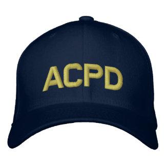 ACPD Ball Cap Baseball Cap