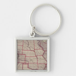 Acquisition of US Territories Key Ring
