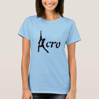Acro A T-Shirt