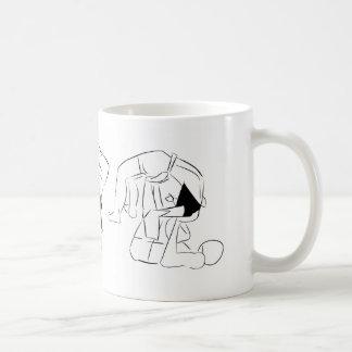 AcroArt2 Azubah Coffee Mug
