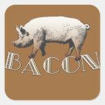 Acrobat BACON Pig