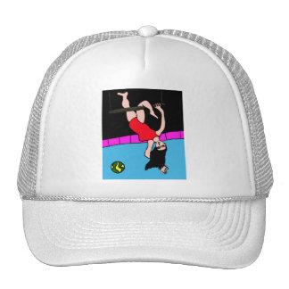 Acrobat Mesh Hat