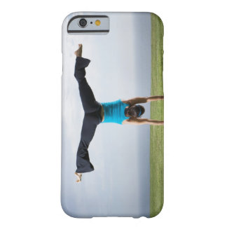 Acrobats and Contortionists 2 Barely There iPhone 6 Case