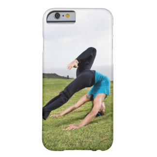 Acrobats and Contortionists Barely There iPhone 6 Case