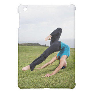 Acrobats and Contortionists iPad Mini Covers