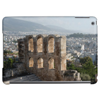 Acropolis Ancient ruins overlooking Athens