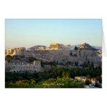 Acropolis – Athens Card